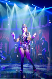 Rocky Horror Show - Colombia production shot