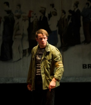 'Billy Elliot' at Palace Theatre Victoria