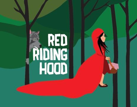 Red Riding Hood artwork