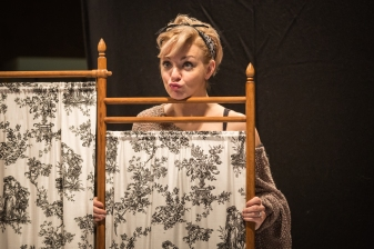 Sheridan Smith (Image by Marc Brenner)