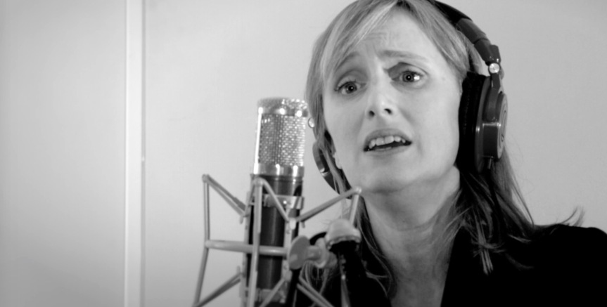 Jenna Russell sings Another Winter In A Summer Town
