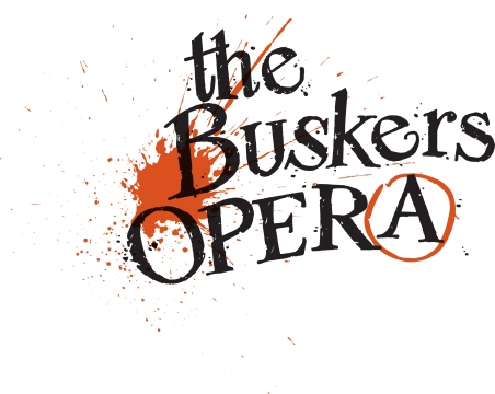 Buskers Logo