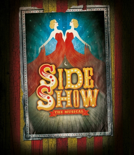 Side Show - artwork image