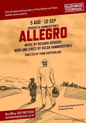 Allegro new final poster